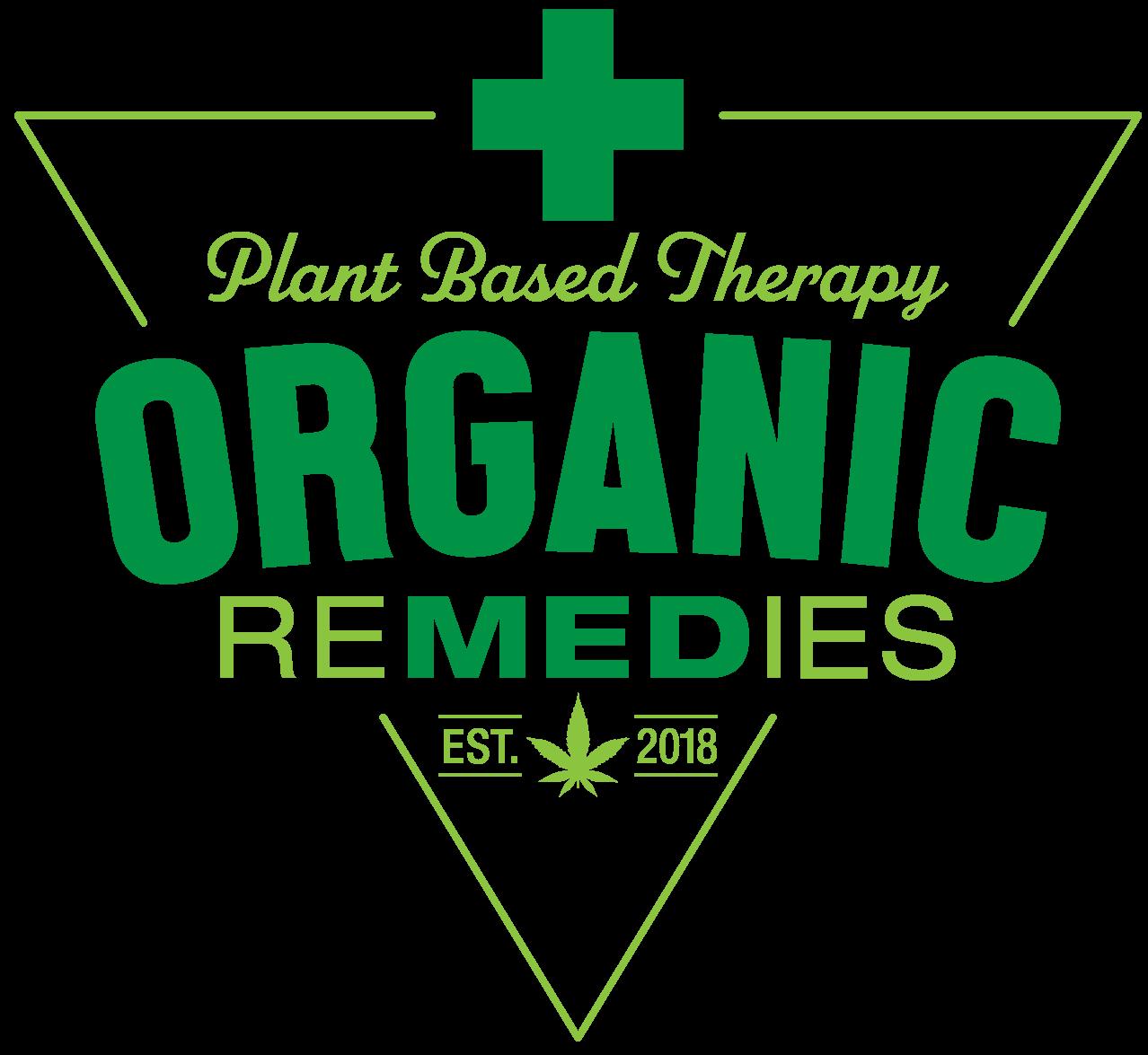 Organic Remedies Medical Marijuana Dispensary