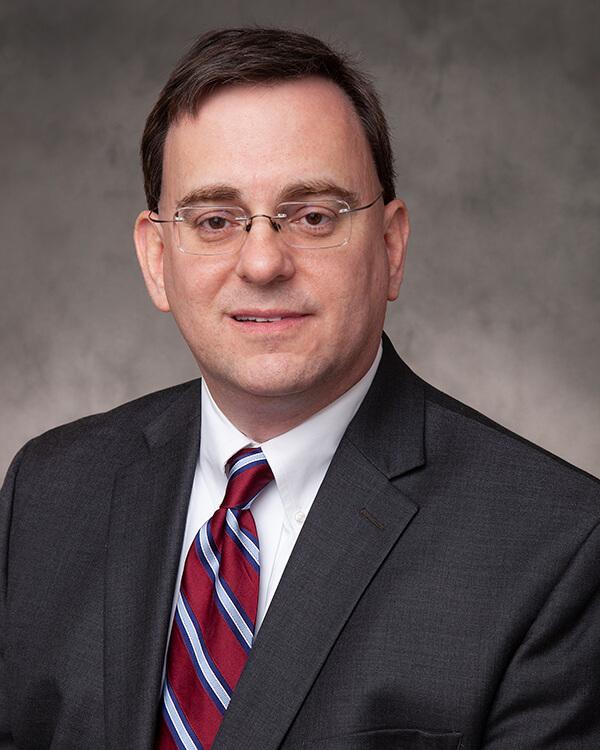 Eric Hauser